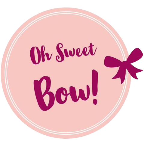 Oh Sweet Bow